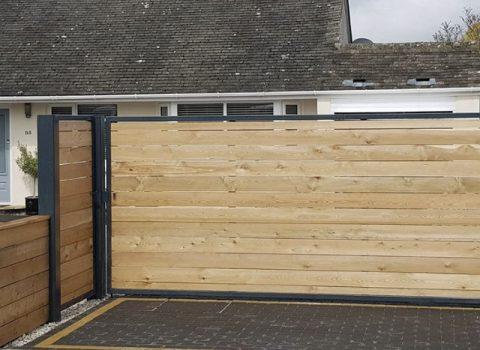 fencing & gates ringwood