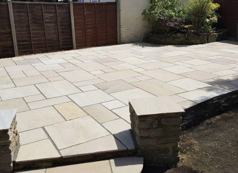 paving and driveways ringwood