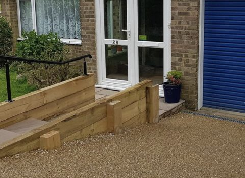 driveways and patios ringwood